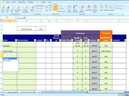 Free Excel Inventory Management Template Chaseevents Co