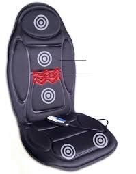 massage pad for chair. great massage chair pad with heat, pads ties, cheap ~ home design for