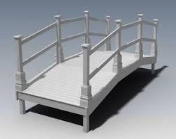 Small Picture GARDEN BRIDGE DECK V01 UNIQUE DESIGN Building Construction