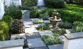 Gravel Garden Design Fascinating Gravel And Rock Gardens