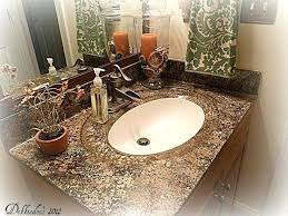 painting bathroom countertops to look like marble paint your plain or ugly counter tops to look painting bathroom countertops to look like