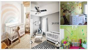 baby room decorating ideas color