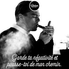 Citations De Luxe On Twitter Garde Ta Négativité Et Pousse Toi De