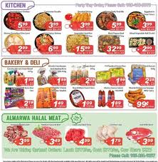 ample foods flyer flyer and weekly ads ample food market canada from friday august
