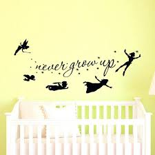 full size of wall arts peter pan wall art peter pan wall decal children flying