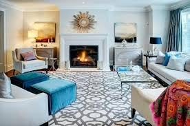 houzz area rugs dining room rug rules placement