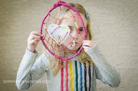 Diy Dream Catchers For Kids Dreamcatcher Activity 40