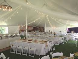 tent lighting ideas. Creative-backyard-wedding-tent-ideas-4 Tent Lighting Ideas