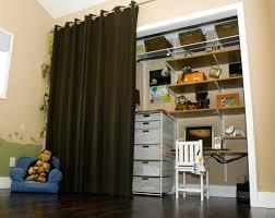 closet door ideas curtain. Curtain For Closet Door Pictures . Ideas
