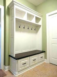 coat rack entryway furniture mudroom storage bench with plans shoe ikea medium size of storage entryway