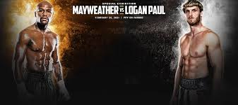 Floyd mayweather and logan paul's exhibition bout was blasted 'the worst fight of all time' and 'battle of the cuddles'. Floyd Mayweather Vs Logan Paul Early Analysis Boxing Lines Mybookie