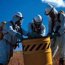 Hazardous Waste Management For Ny Nj Ct Area