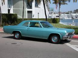 1964 Chevrolet Biscayne 2 door. Had one just like this one ...
