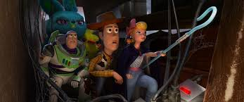 Toy Story 4 Blu-ray and Digital Release Slated for Early October /Film