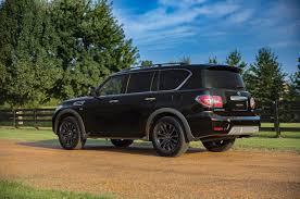 2018 nissan armada platinum reserve. perfect platinum 2018 nissan armada exterior rear quarter 01 inside nissan armada platinum reserve