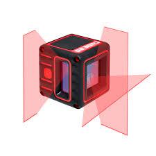 Купить <b>Построитель лазерных плоскостей ADA</b> Cube 3D Home ...