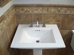 double sink bathroom vanity top. Travertine Bathroom Mosaic Tiles Double Sink Vanity Top 48in Ivory Hand Made Shampoo Niche Shelf Large Honed 3 Pieces 1 Light Bath