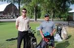 Pro golfers help train youth for Ontario Aboriginal Summer Games