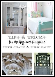 chalk paint bedroom furnitureTips and Tricks for Chalk Paint and Furniture Makeovers  11