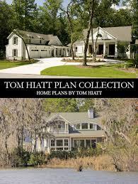 tom hiatt plan collection vol 1
