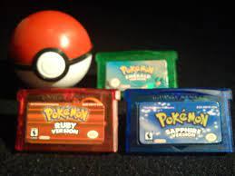 Pokémon Generation 3 Review – Dodogames.de