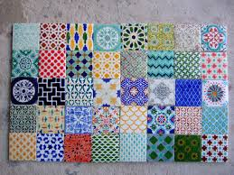 Moroccan Style Kitchen Tiles Moroccan Tiles Etsy