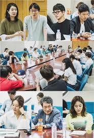 Starring by Nam Goong Min Uhm Ji Won Yu Jun Sang and Jeon Hye Bin  Director Lee Jun Heum who directed Jealousy Incarnate and writer Kim Hyung  Jung who is