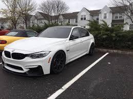 2015 bmw m3 white.  Bmw 2015 BMW F80 M3 FULLY LOADED Mineral White Metallic  Sakhir Orange  Interior13467534_10154918867289746_1136421399_o Intended Bmw
