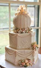 Elegant Fancy Wedding Cake Designs Classic Vintage Elegance In 2020 Wedding Cakes Elegant