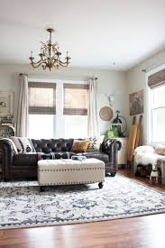 Best Kid Friendly Living Room Furniture Ideas On Pinterest - Leather furniture ideas for living rooms