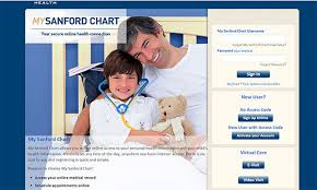 My Sanford Chart Login 30 My Sanford Chart Login Andaluzseattle Template Example