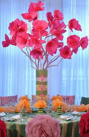 Wedding Paper Flower Centerpieces Unique Wedding Paper Flower Centerpieces 44 With Additional