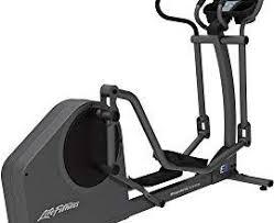 inspirational used life fitness x3 elliptical