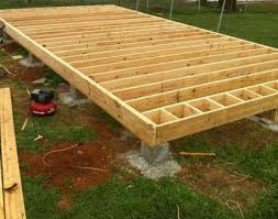 Pictures how to frame a small building best image libraries plans how to build  wood joist