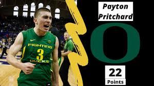 Payton Pritchard Highlights vs ...