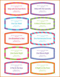 microsoft word birthday coupon template 10 free printable coupon templates authorizationletters org