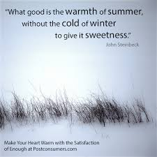Cold Quotes Inspiration Favorite Winter Quotes Cold And Sweetness Postconsumers