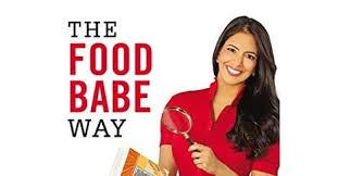 Image result for foodbabe