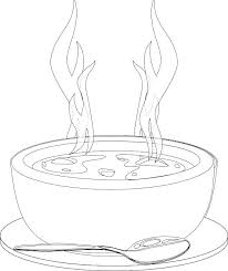 Soup Can Coloring Page X Campbells Soup Coloring Pages Can Coloring