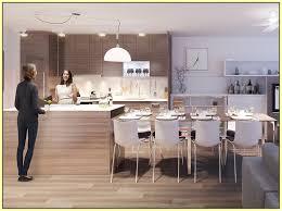 table island combo. fresh design kitchen island dining table combo ingenious idea f