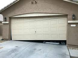 Repair Garage Door Spring Video Replacement Opener Springs Home ...