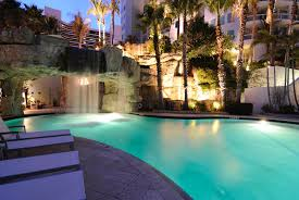 pool lighting design. Outdoor Pool Lighting. Lighting I Design