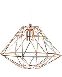 rose gold light fixture gold cage pendant light cage pendant light fixture rose gold pendant light