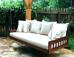 hanging daybed outdoor swing plans round indoor hanging daybed outdoor day bed plans with pillows swing