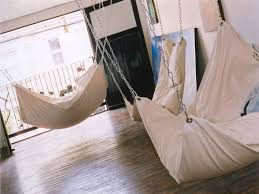 Hammock Bed For Bedroom Beautiful Cool Indoor Hammock Le Beanock Digsdigs