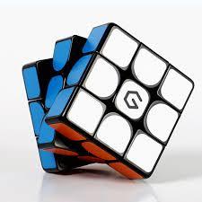 <b>Головоломка Xiaomi Giiker</b> Design Off Magnetic Cube M3