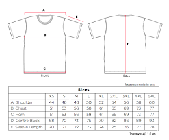 The Best Uniqlo T Shirt Size Chart One Piece Japan