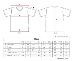 Uniqlo Size Chart Mens Shirt Free Download Uniqlo T Shirt Size 0ne Piece