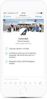 airlines customer service facebook bot from mo botmakers airlines customer service facebook bot from 3000 mo messenger bottemplates bots