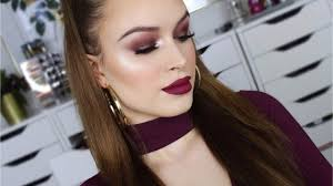 ariana grande makeup tutorial background the world of make up
